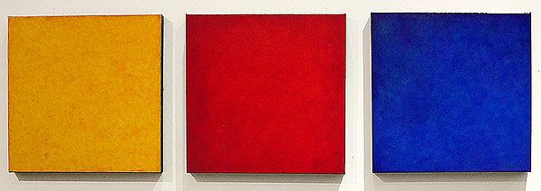 minimalist paintings